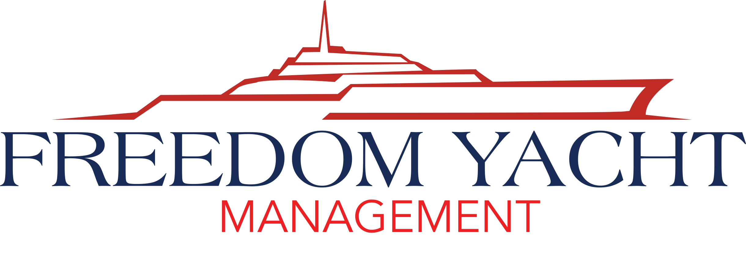 Freedom Yacht Management
